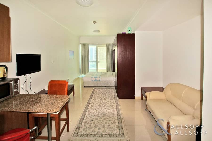 2 Fully Furnished | Studio | Available Now