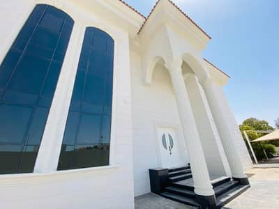 11 Bedroom Villa for Sale in Shakhbout City (Khalifa City B), Abu Dhabi - 2 villa on one plot available for sale.