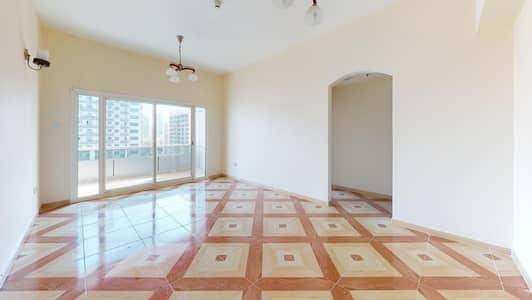 شقة 1 غرفة نوم للايجار في برشا هايتس (تيكوم)، دبي - Shared gym | Close to restaurants | Contactless tours
