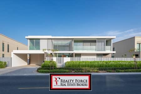 6 Bedroom Villa for Sale in Dubai Hills Estate, Dubai - CORNER BRAND NEW | FULL GOLF COURSE VIEW | TYPE B2