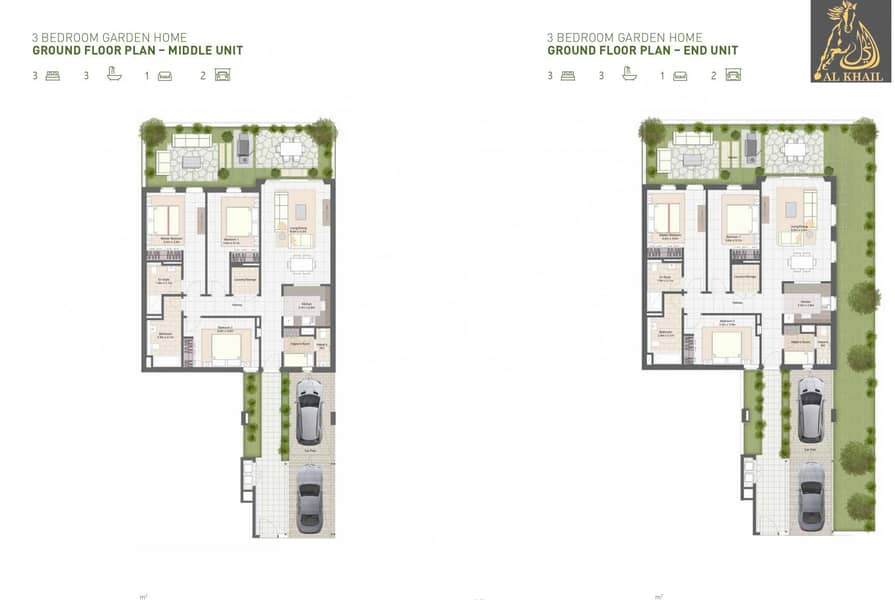 27 NO COMMISSION LUXURIOUS 3 BED VILLA PAYMENT PLAN