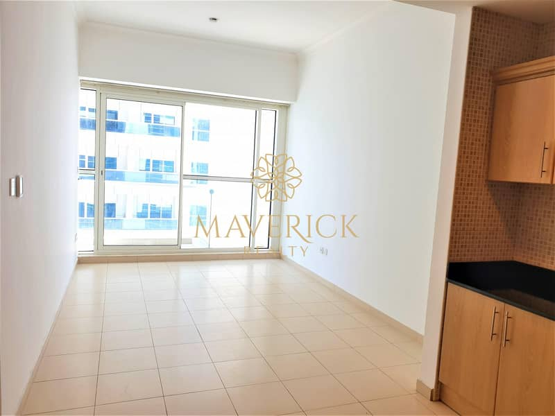 Canal View | Spacious 1BR | Ready to Move