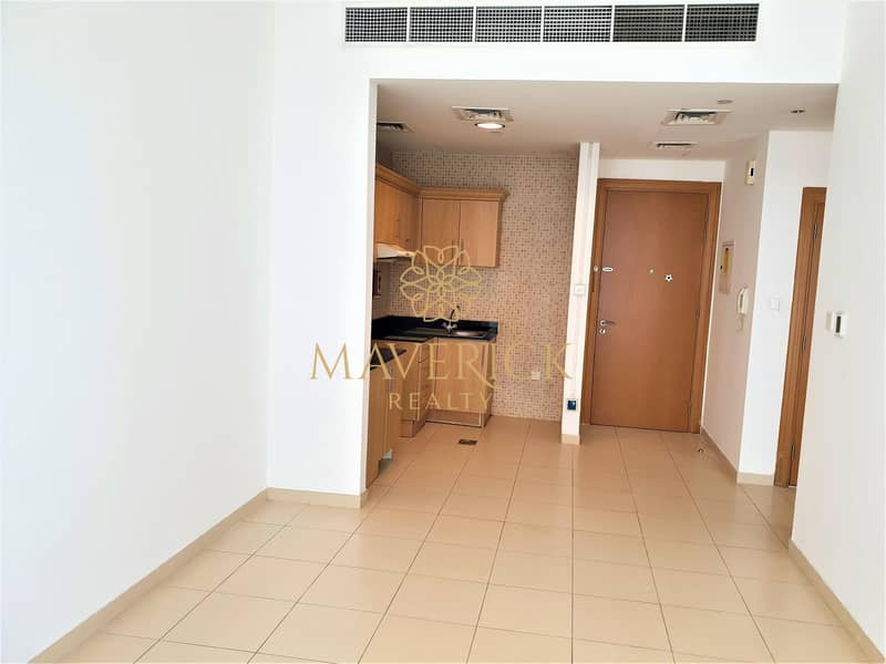2 Canal View | Spacious 1BR | Ready to Move