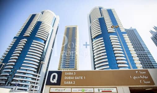 1 Bedroom Flat for Sale in Jumeirah Lake Towers (JLT), Dubai - Best deal | Fully furnished | Spacious