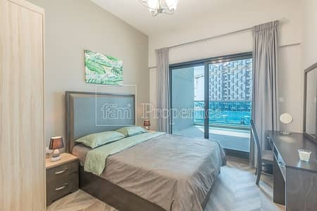 4 Bedroom Flat for Sale in Business Bay, Dubai - Brand New | Furnished | 50% - 50% Payment Plan.