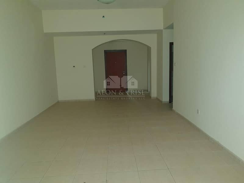 2 Spacious | Unfurnished 2 Bedroom | Olympic Park 3