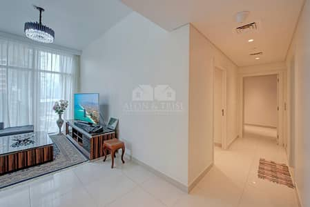 2 Bedroom Apartment for Sale in Downtown Dubai, Dubai - Elegant 2 Beds | Gives Breath-taking view of Downtown
