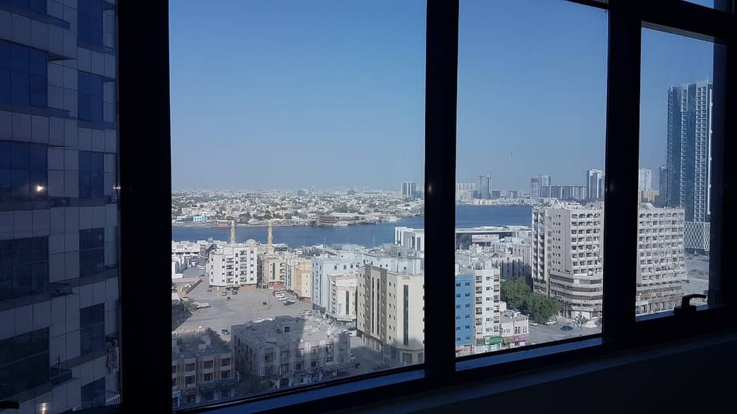 2 Bedroom Apartment Available in falcon without parking.