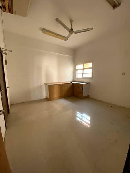 Stylish 4BHK Villa G+1 with Master Room Big Balcony On Khalidiya Beach