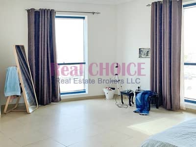Spacious 2 BR Plus Maid | Chiller Free | X1 Tower