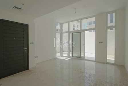 تاون هاوس 3 غرف نوم للايجار في أكويا أكسجين، دبي - Best Price | Brand New and Ready to Move| Spacious