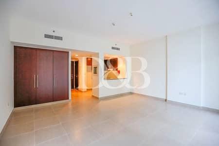 Studio for Rent in Culture Village, Dubai - Brand New l Large & Bright Studio l Canal View