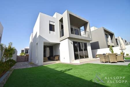 3 Bedroom Villa for Sale in Dubai Hills Estate, Dubai - Close To The Pool And Park | 3 Bedrooms
