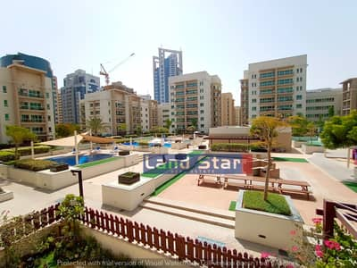Stunning  | 2 Bhk Apartment | Chiller Free | Pool View