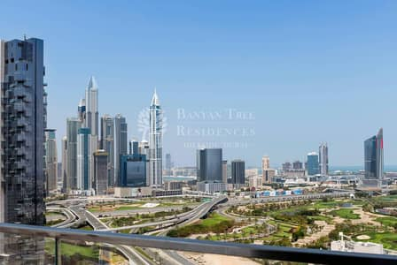 1 Bedroom Flat for Rent in Jumeirah Lake Towers (JLT), Dubai - Spectacular View - High Floor - No Agency Fee