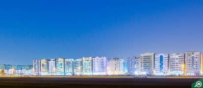 المدينة الصناعية في أبوظبي