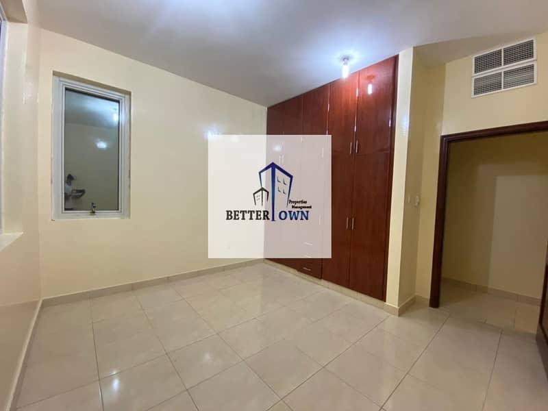 Nice Fishing:2 Bedrooms 2 Bathrooms+Balcony Located Al Muroor  29 Signal 50k 4 Payments
