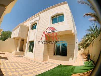فیلا 5 غرف نوم للايجار في الخبیصي، العین - Exquisite Semi Detached Duplex Villa with Private Entrance at Prime Location
