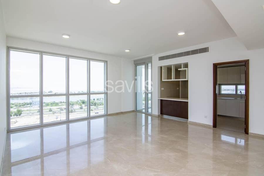 2 No agency fees:: Luxury two bedroom in Rihan Heights