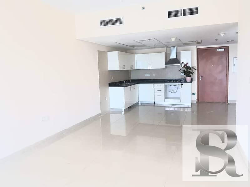 Unfurnished  Luxury Apartment |  1Bhk  |  Park Tower