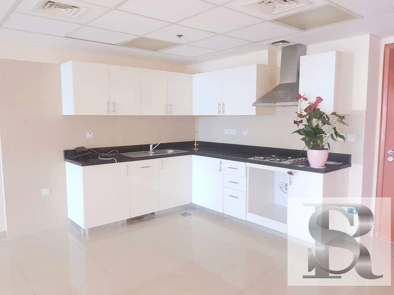 2 Unfurnished  Luxury Apartment |  1Bhk  |  Park Tower