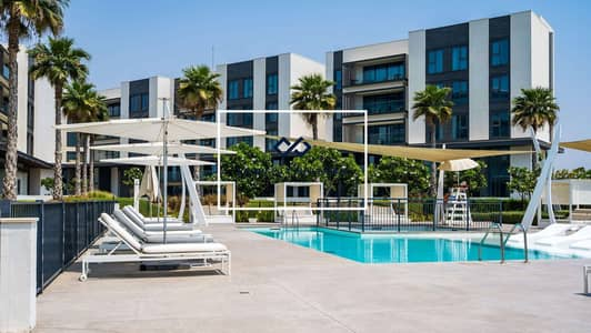 تاون هاوس 4 غرف نوم للبيع في لؤلؤة جميرا، دبي - Ready 4BR TH in NB with 20/80 Payment Plan