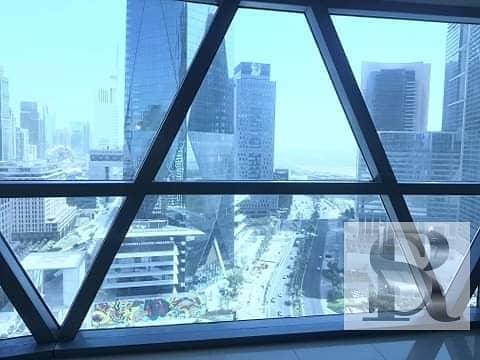 13 Spacious 1 BR | Damac Park Towers
