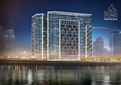 شقة 1 غرفة نوم للبيع في الخليج التجاري، دبي - Own your Luxury Flat near Burj Khalifa