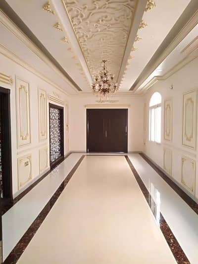 Villa for sale freehold luxury luxury villa in the designs and finest decoration very high finishing