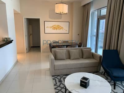2 Bedroom Flat for Rent in Business Bay, Dubai - Great Deal|Fully Furnished|Multiple Cheques