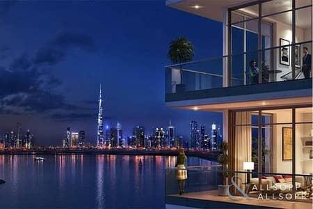 شقة 2 غرفة نوم للبيع في ذا لاجونز، دبي - Creek View | 2 BR Corner Unit | High Floor