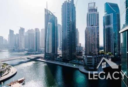 2 Bedroom Flat for Rent in Dubai Marina, Dubai - Lowest Rent