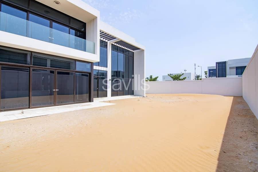 2 Brand New Modern Villa| Jawaher | Corner Villa