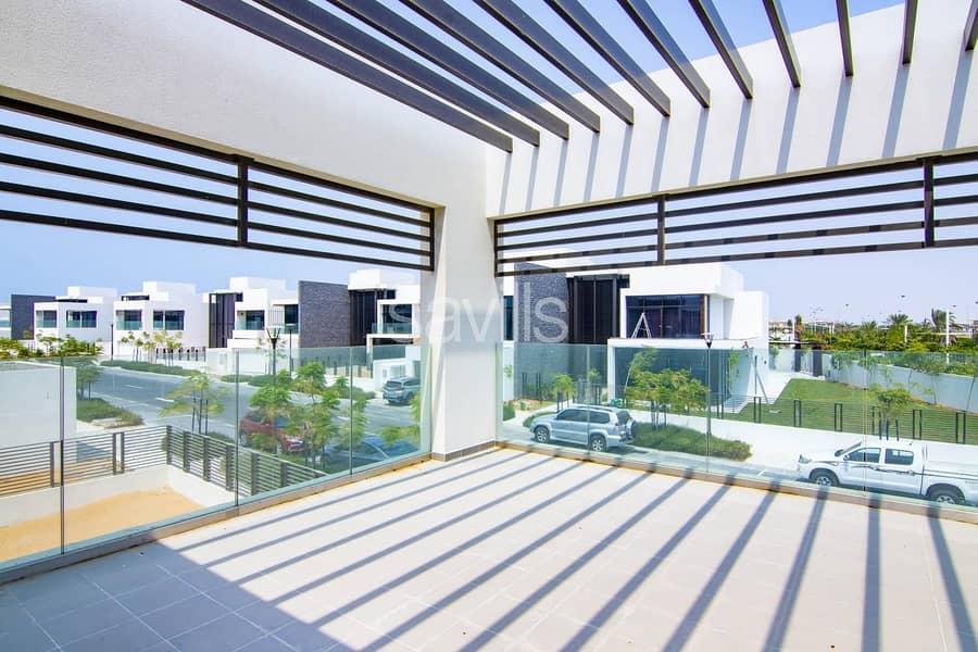 28 Brand New Modern Villa| Jawaher | Corner Villa