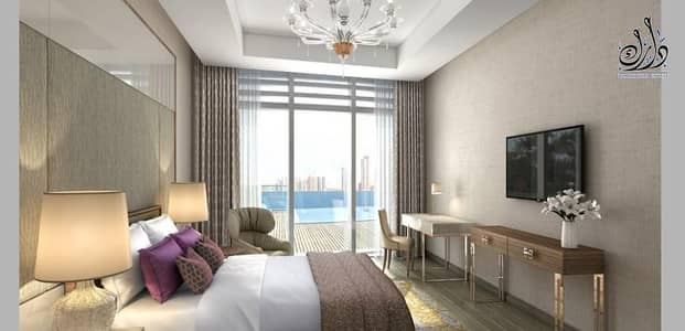 1 Bedroom Apartment for Sale in Downtown Dubai, Dubai - own the luxury  apartment in business bay