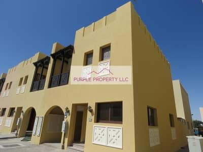 فیلا 3 غرف نوم للبيع في قرية هيدرا، أبوظبي - Hot Deal! Zone 4 ! Beautiful Villa! Spacious one! Call now