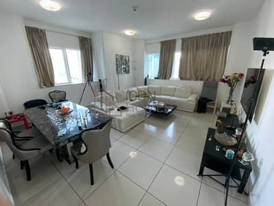 Fully Furnished | Spacious 2BR | Huge Space
