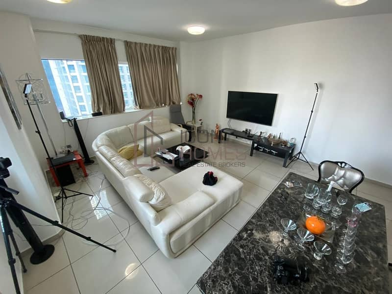 2 Fully Furnished | Spacious 2BR | Huge Space