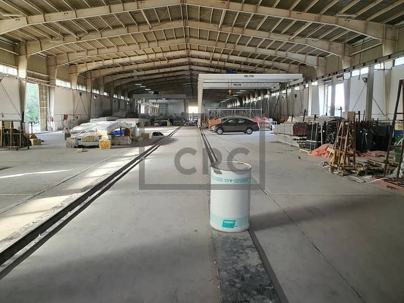 2 Huge Plot | Warehouse |Storage | Office