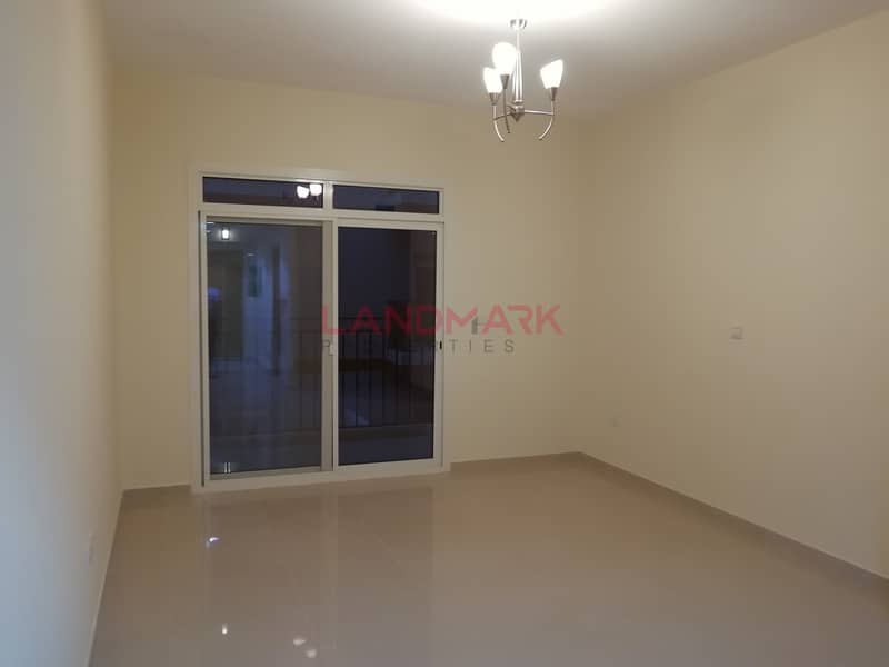 2 STUDIO FOR RENT IN JVC. 24OOO AED ONLY /BALCONY / PARKING