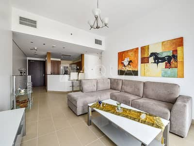 1 Bedroom Apartment for Sale in Jumeirah Lake Towers (JLT), Dubai - Affordable | Prime Location | Marina View