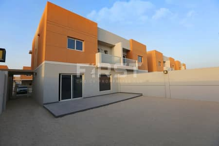 3 Bedroom Villa for Sale in Al Samha, Abu Dhabi - Invest today! Stunning Brand New Villa