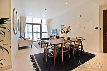 2 Bedroom Flat for Sale in Dubai Marina, Dubai - 2 Bedroom | New Building | Marina View