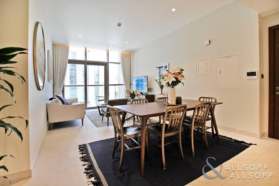 2 Bedroom | New Building | Marina View