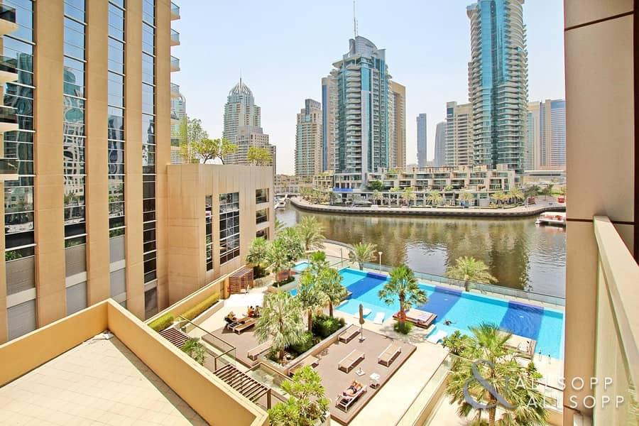 2 2 Bedroom | New Building | Marina View