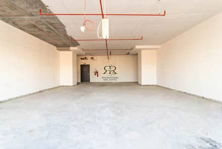 Office for Rent in The Greens, Dubai - Shell and Core | Office Space | Near Metro Station