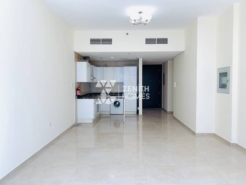 2 Bright & Spacious|Well Maintained|High Floor