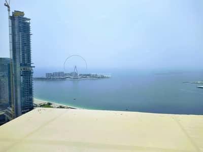 بنتهاوس 1 غرفة نوم للايجار في جميرا بيتش ريزيدنس، دبي - Amazing 1 BR Penthouse | Sea View | 4 Cheques
