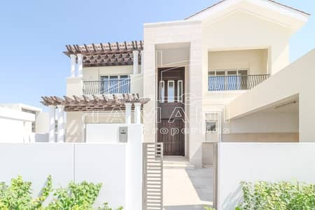 4 Bedroom Villa for Sale in Mohammad Bin Rashid City, Dubai - Close To The Gate Bright 4 Mediterranean