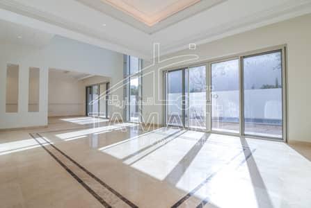 4 Bedroom Villa for Sale in Mohammed Bin Rashid City, Dubai - Close To The Gate Bright 4 Mediterranean
